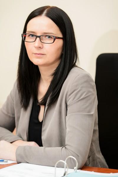 Lucyna Wawrzynek_portret